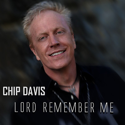 Lord Remember Me CD Single